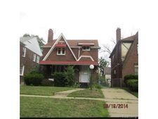 18236 Prairie St, Detroit, MI 48221