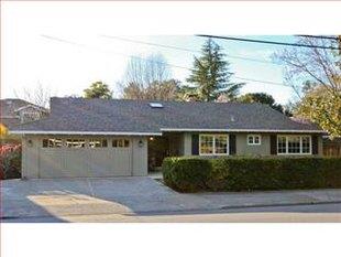 890 NEWELL RD, Palo Alto, CA.