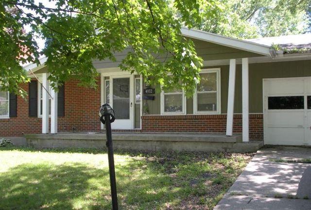 4952 Pepperwood Dr Dayton Oh 45424 Public Property