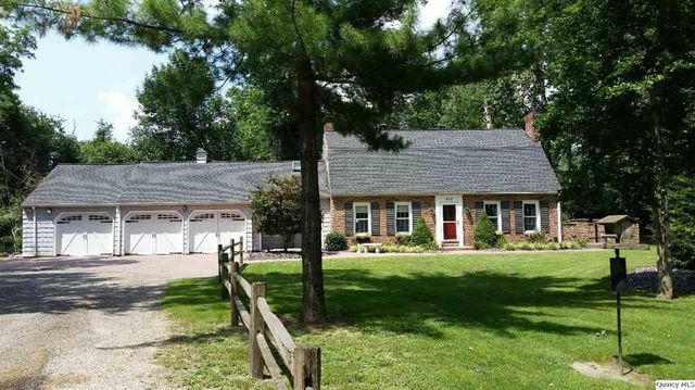 2112 creek rd quincy il 62301 home for sale and real