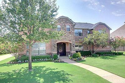 300 Eagles Ct, Trophy Club, TX