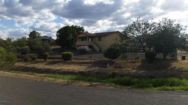 17571 e hummingbird ln mayer az 86333 home for sale