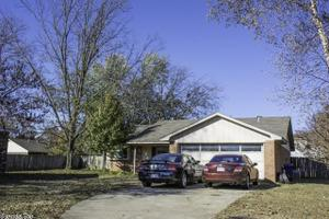 1507 Hairston Pl, Conway, AR 72034