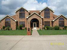 1217 Walter St, Lindsay, TX 76240