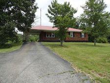 1220 Slate Creek Rd, Campbellsville, KY 42718