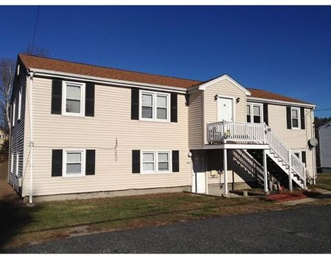 15 Kathryn Ln Apt 1, Holliston, MA 01746