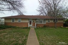 836 Argyle Ave, Minneapolis, KS 67467