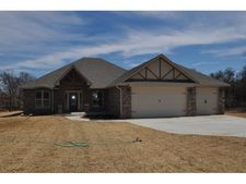 9320 Conners Way, Mcloud, OK 74851