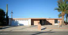 634 N Kent Dr, Tucson, AZ 85710