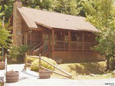 714 Falcons Nest Way, Pigeon Forge, TN 37863