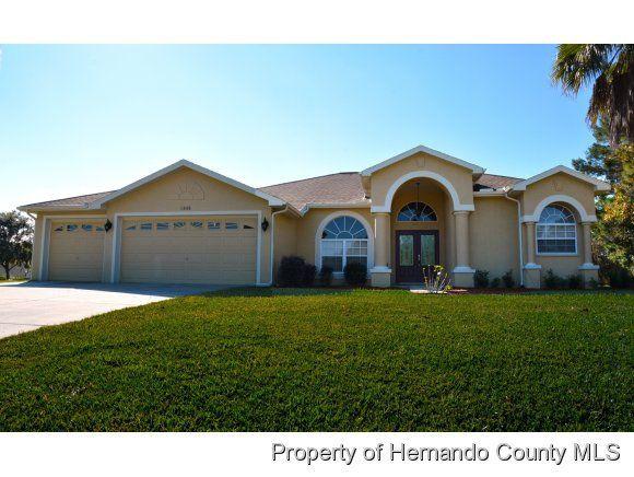 13116 Jessica Dr, Spring Hill, FL 34609  Home For Sale and Real Estate Listing  realtor.com\u00ae