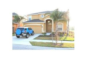 937 Orange Cosmos Blvd, Davenport, FL 33837