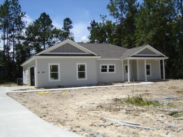 55 evening star dr crawfordville fl 32327 new home for