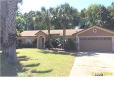 425 Fan Palm Pl, Panama City, FL 32408