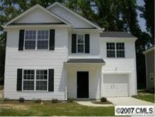5131 Plaza Meadow Dr, Charlotte, NC 28215