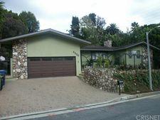 6656 Lakeridge Rd, Lake Hollywood, CA 90068