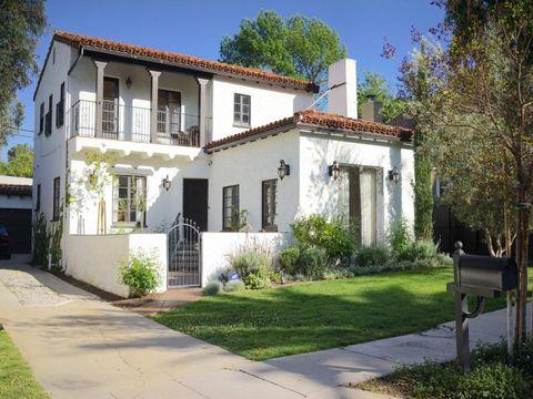 3258 Oakshire Dr, Los Angeles, CA 90068