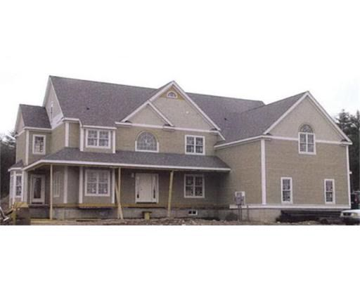 Homes For Sale North Easton Ma