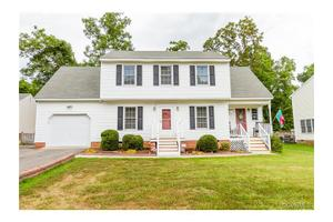 3906 Sherwood Forest Ter, Richmond, VA 23237