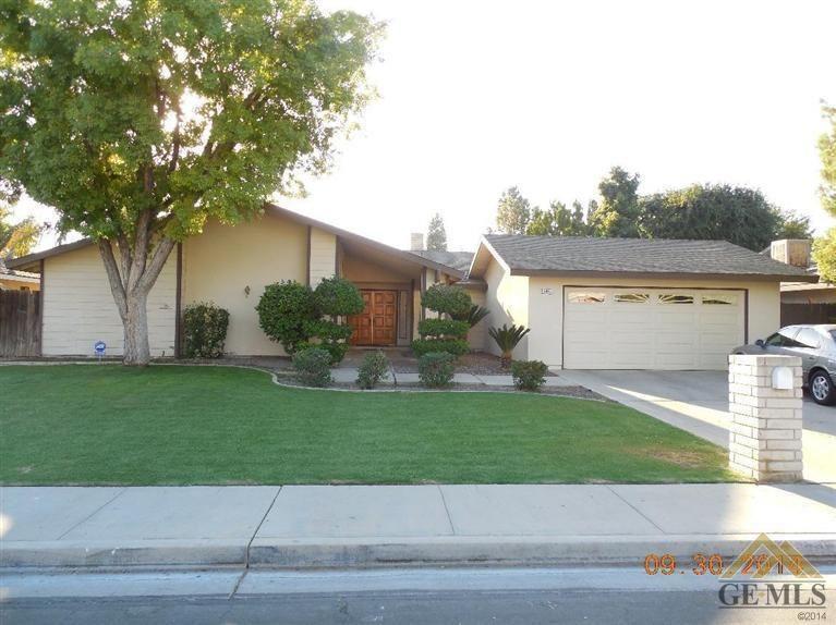 505 Plover Ct Bakersfield, CA 93309