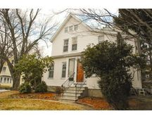 92 Brown Ave, Boston, MA 02131