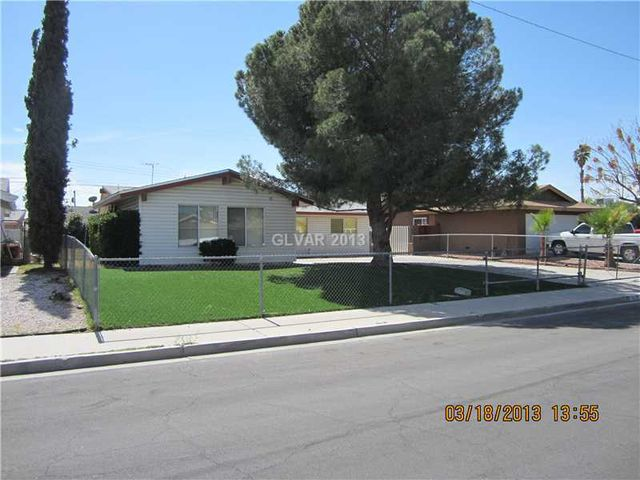 4209 Esmeralda Ave, Las Vegas, NV 89102
