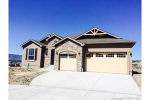 1508 Yellow Tail Dr, Colorado Springs, CO 80921