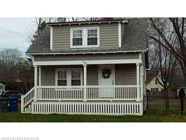 190 spring st westbrook me 04092 home for sale and real estate listing