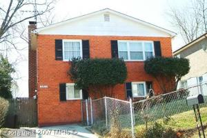 4209 Quinn St, Capitol Heights, MD 20743
