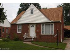 20431 Nicholas Ave, Euclid, OH 44123
