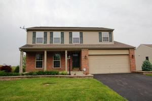 134 Fox Glen Dr W, Pickerington, OH 43147