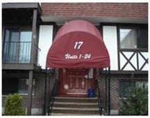 17 Erick Rd Apt 21, Mansfield, MA 02048