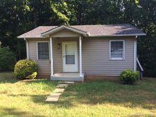 704 W Virginia Ave, Bessemer City, NC 28016