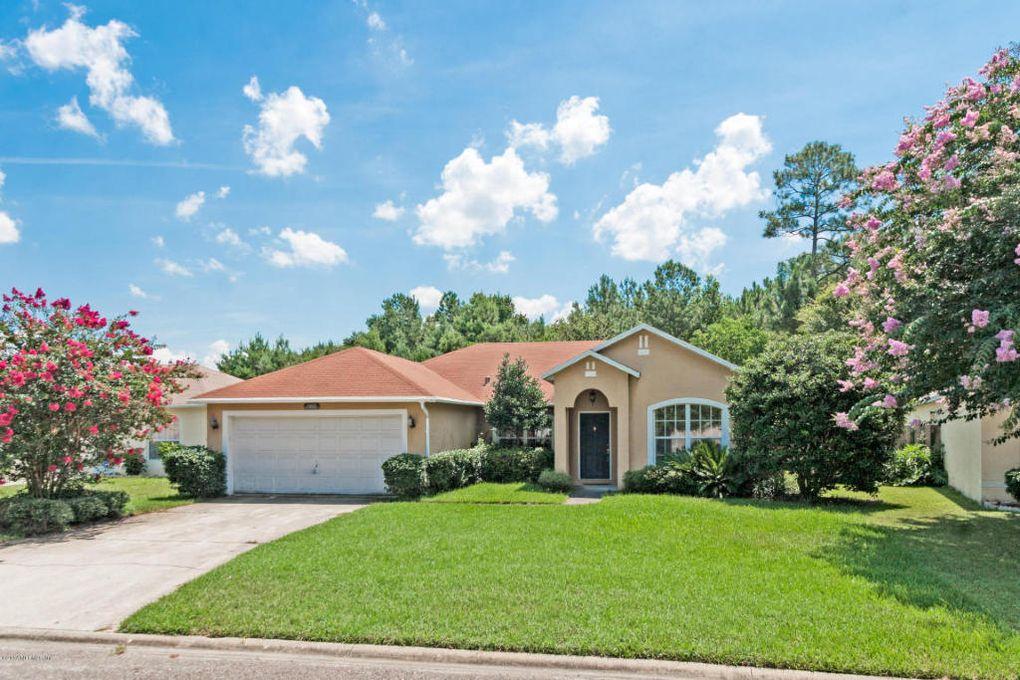 7409 Overland Park Blvd W Jacksonville, FL 32244