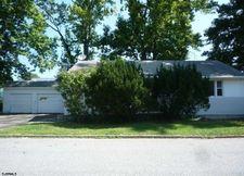 1325 W North St, Egg Harbor City, NJ 08215