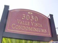 3030 Valle Vista Dr # 24, Los Angeles City, CA 90065