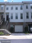 9158 Carriage House Ln Sw Unit 31, Columbia, MD 21045