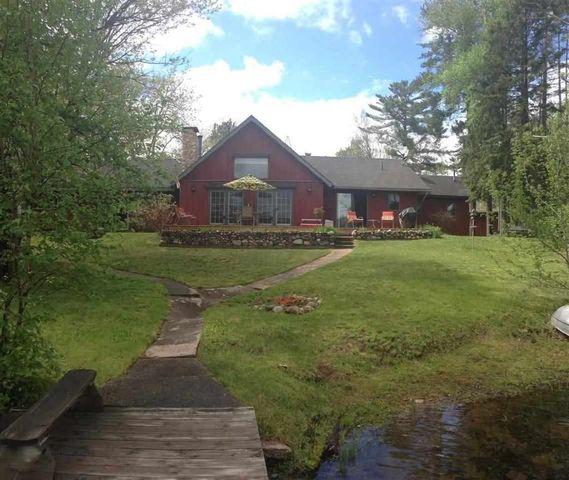 Escanaba Summer Rental Property