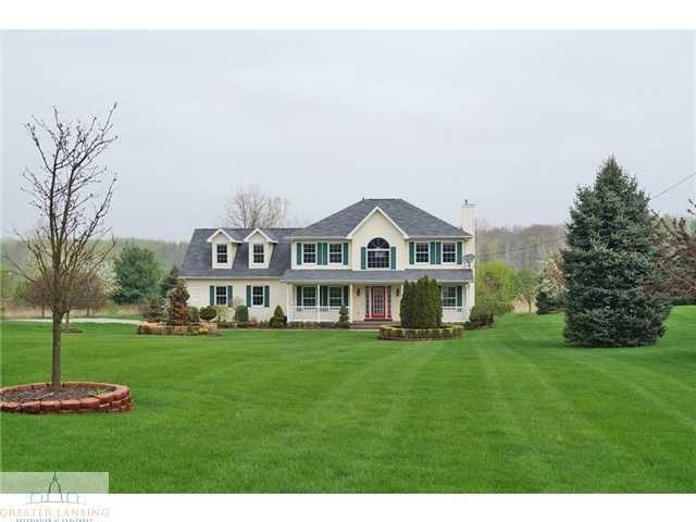 Lansing Michigan Property Parcel Search