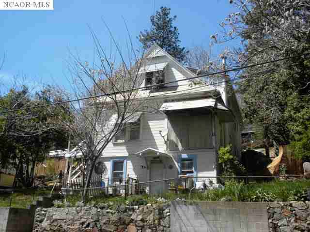 Property Water Grass Valley Ca