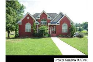 153 Creekview Ln, Lincoln, AL 35096