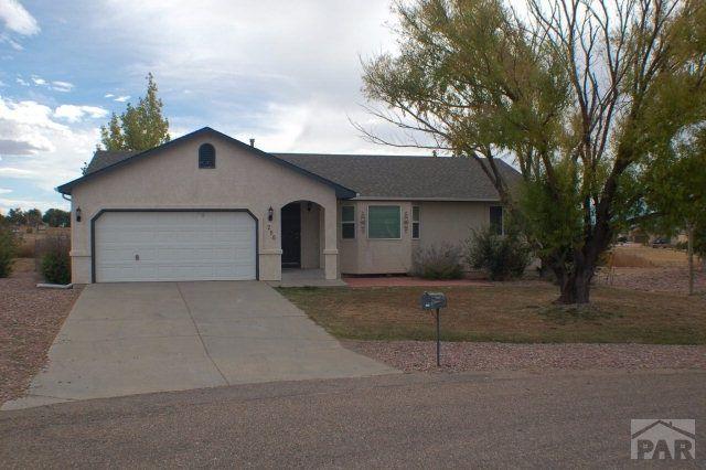 266 w watermelon ct pueblo west co 81007 home for sale