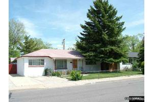 1851 N Nevada St, Carson City, NV 89703