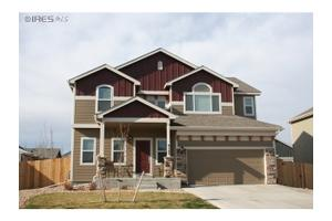 5942 E Conservation Dr, Frederick, CO 80504