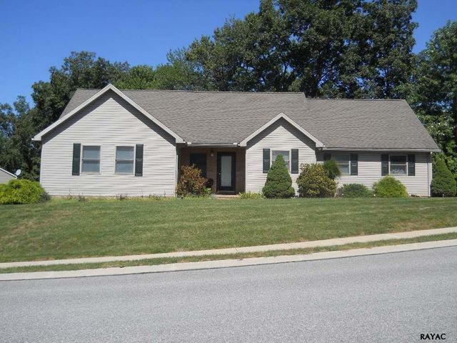 1843 ivy pump ln york pa 17408 home for sale and real estate listing