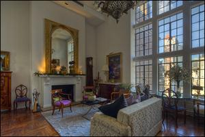 5 Tudor City Place, New York, NY 10017