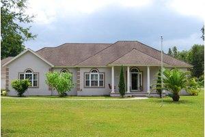 299 Buck Swamp Rd, Brunswick, GA 31523