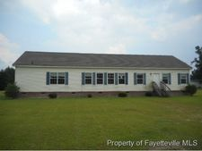 167 Old Hickory Ln, Elizabethtown, NC 28337