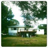 181 Wilkins Cir, Avon, IL 61415
