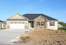 1712 Mills Dr, Columbia, MO 65203